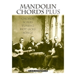 Mandolin Chords Plus  Mandolin