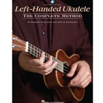 Left Handed Ukulele The Complete Method  Ukulele