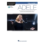 Adele Instrumental Play Along