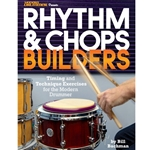 Rhythm & Chops Builders  Drum