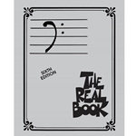 The Real Book Bass Clef edition Volume 1 6th Edition