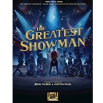 The Greatest Showman  Piano/Vocal/Guitar