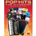 Pop Hits for Accordion  Accordion