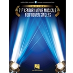 Songs From 21st Century Movie Musicals For Women Singers  Vocal