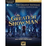 Instrumental Play Along The Greatest Showman