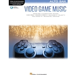 Video Game Music for Alto Sax