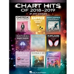Chart Hits of 2018-2019 Easy