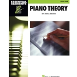 Essential Elements Piano Theory 4
