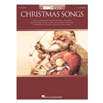 Big Book of Christmas Songs Easy