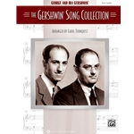The Gershwin Song Collection Easy