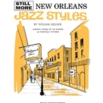Still More New Orleans Jazz Styles  Piano