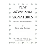 Play All The Time Signatures Late Elementary