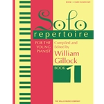 Solo Repertoire 1 Early Elementary