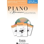 Piano Adventures® Lesson Book CD 3A Piano