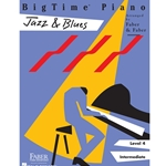 BigTime Piano Jazz & Blues 4