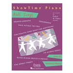 ShowTime Piano Kids Songs 2A Method