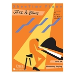 ShowTime® Piano Jazz & Blues 2A