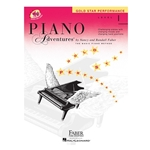 Piano Adventures® Gold Star Performance Book 1