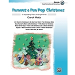 Famous & Fun Pop Christmas 2