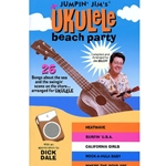 Jumpin Jim's Ukulele Beach Party  Ukulele