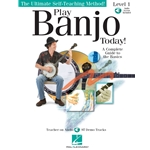 Play Banjo Today Level 1 Level 1