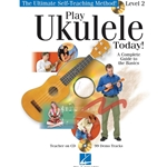 Play Ukulele Today 2  Ukulele