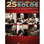 25 Great Jazz Guitar Solos  Guitar
