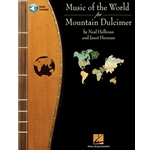 Music of the World for Mountain Dulcimer   Dulcimer