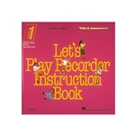 Let's Play Recorder  Recorder