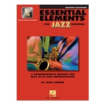 Essential Elements for Jazz Ensemble 2