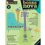 Bossa Nova – 10 Latin Jazz Favorites