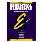 Essential Elements Book 1 (Original Series)