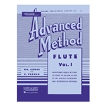 Rubank Advanced Method Volume 1 Advanced