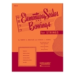 Elementary Scales and Bowings (First Position)  Cello