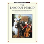 An Anthology of Piano Music, Volume 1: The Baroque Period