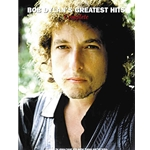 Bob Dylan's Greatest Hits - Complete  Piano