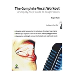 The Complete Vocal Workout with CD  Voice