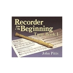 Recorder from the Beginning Book 1 - Tunebook