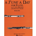 Tune a Day for Flute 1