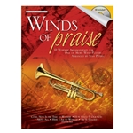 Winds of Praise for Trumpet or Clarinet