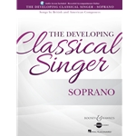 The Developing Classical Singer  Vocal