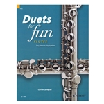 Duets are Fun Flutes  Flute