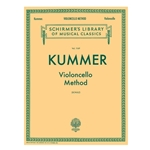 Kummer Violoncello Method