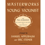 Masterworks for the Young Violinist