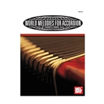 World Melodies for Accordion  Accordion