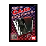 15 Louisiana Cajun Classics For Accordion  Accordion
