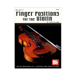Finger Positions for the Violin  Violin