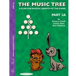 Music Tree Part 2A