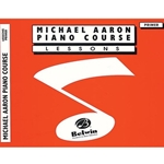 Michael Aaron Piano Course: Lessons Primer