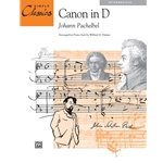 Canon in D Intermediate